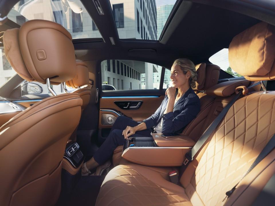 versatile vehicle interior concepts
