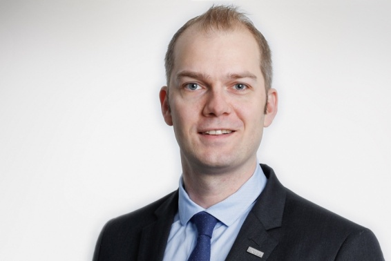 Erik Schinner