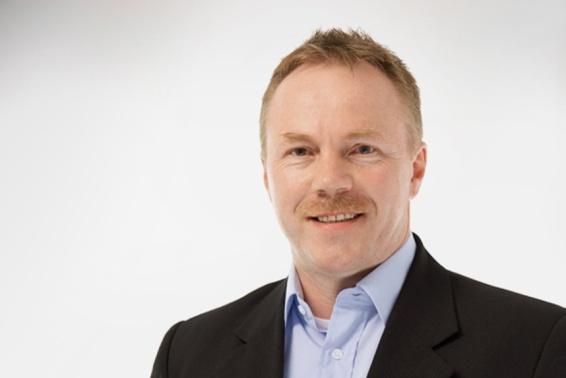 Bernd Liebermann