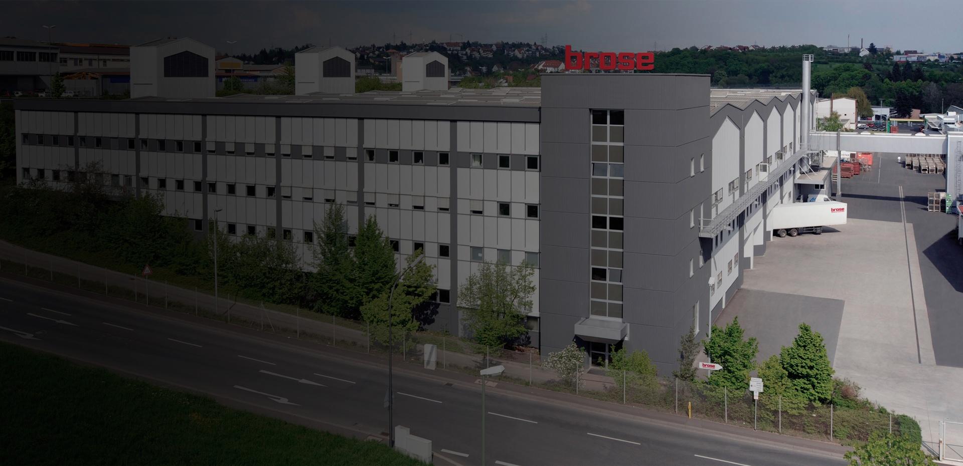 Karrieretag Brose Würzburg
