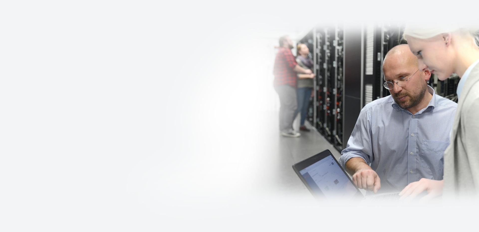 Brose IT Karriere, Informationstechnik: Rückgrat des Unternehmens