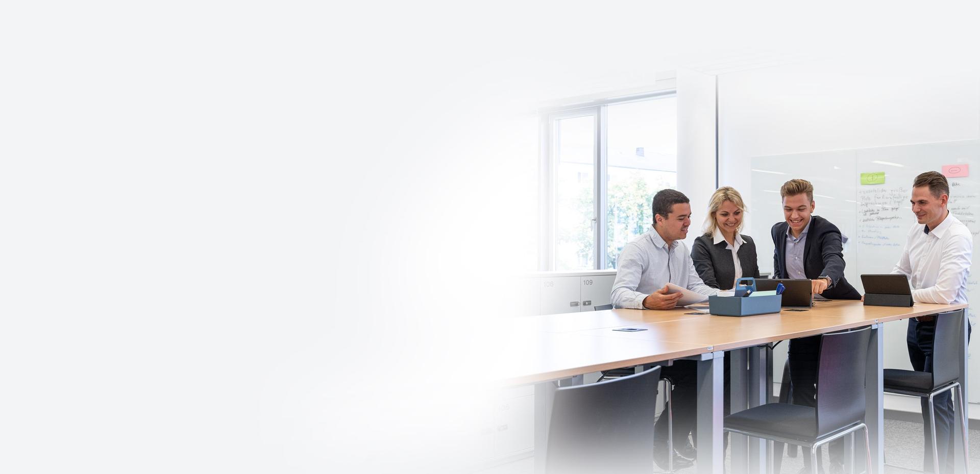 Brose Projektmanagement Engagierte Teams systematischer Prozess