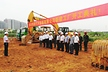 <p>Dongfeng Brose started the construction of its new plant in Wuhan.</p>