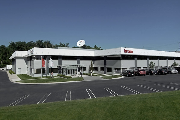 Detroit (Headquarters), Auburn Hills, MI