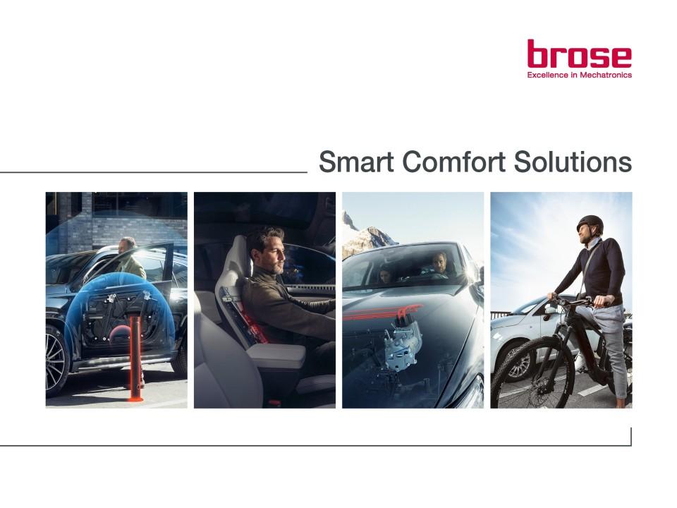 Smart Comfort Solutions