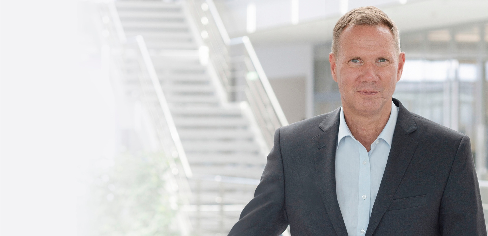 Ulrich Schrickel, Brose Fahrzeugteile