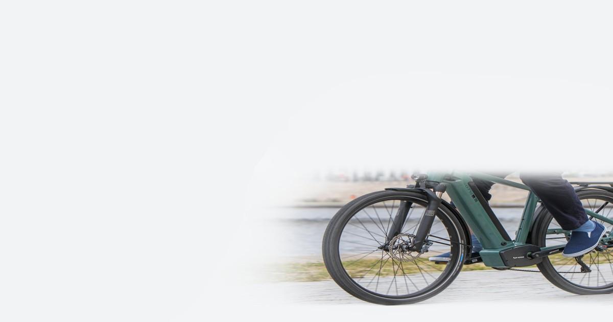 Brose E Bike