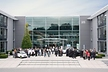 <p>Some 1000 interested Brose employees learned about trends of the future at Daimler with the product show exhibits. Around 700 employees participated in the test-drives with series and future models.</p>