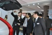 <p>The international automotive supplier presented its innovative portfolio to the Indian automotive market at Auto Expo.</p>