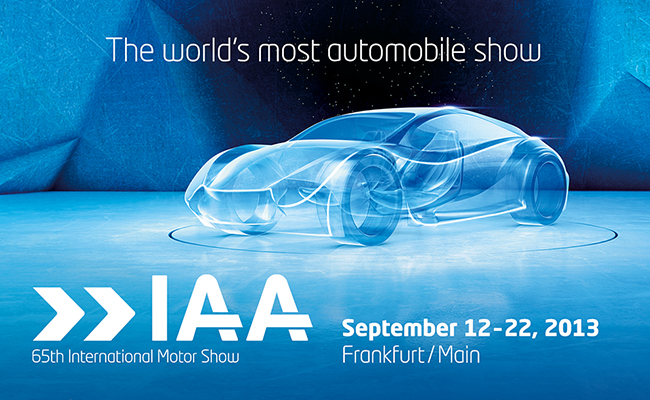 Brose At The Iaa 2013 Innovations In Mechatronics