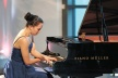 <p>22-year-old pianist Nina Scheidmantel filled a musical evening at automotive supplier Brose with works by Edvard Grieg, Wolfgang Amadeus Mozart and Robert Schumann.</p>