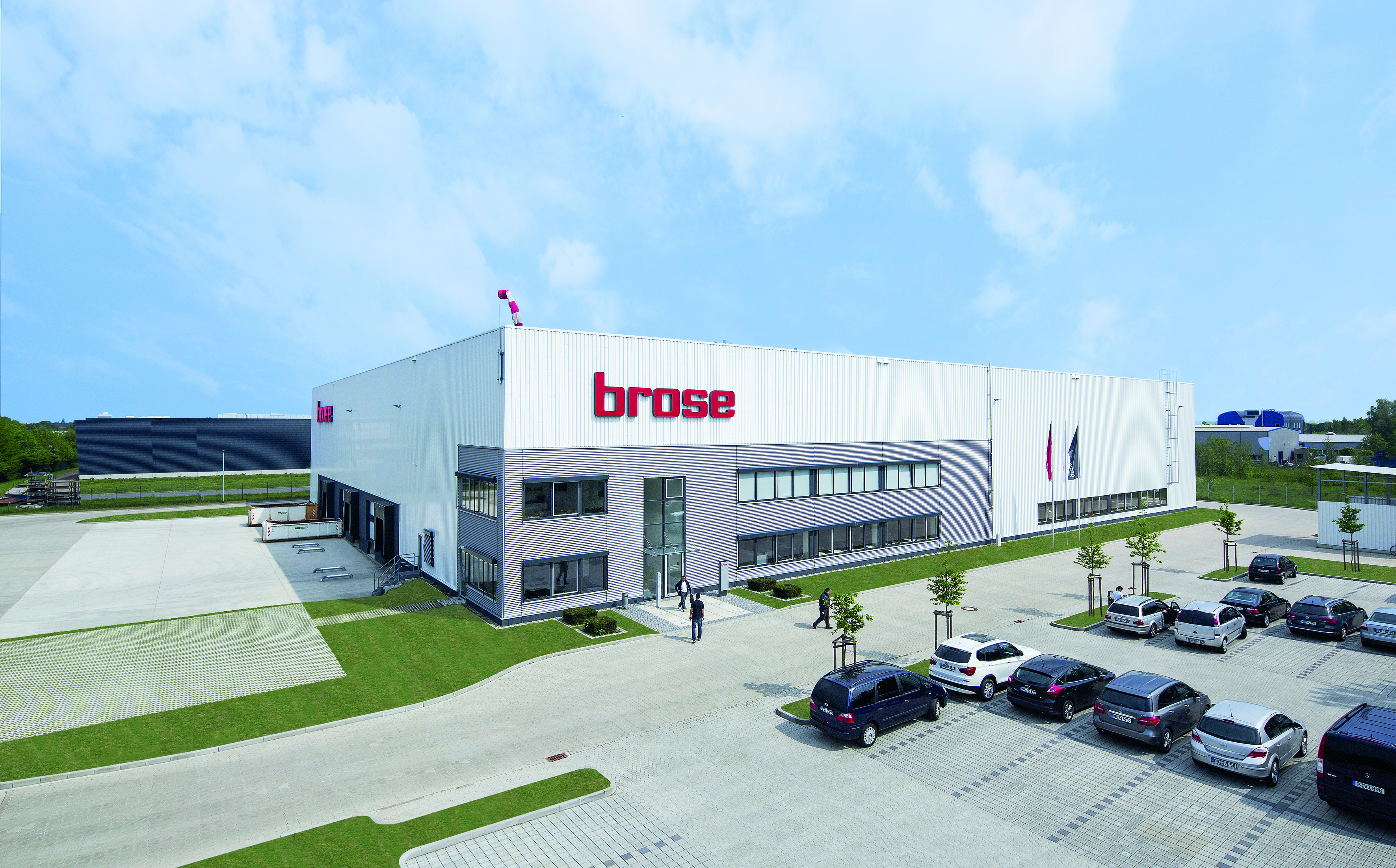 Brose Bremen