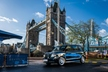 <p>The newest generation of the famous London taxis drives electric – and is equipped with Brose technology. Picture: LEVC</p>