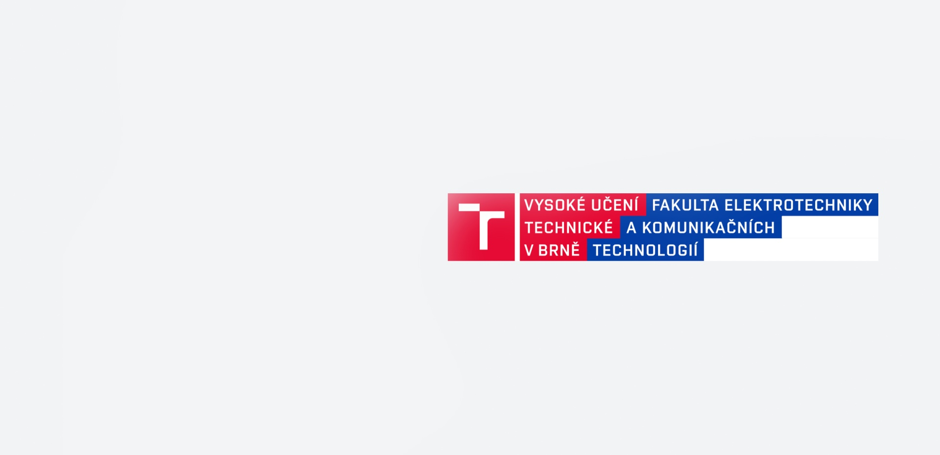 Brose Slowakei Logo FEKT VUT Brno